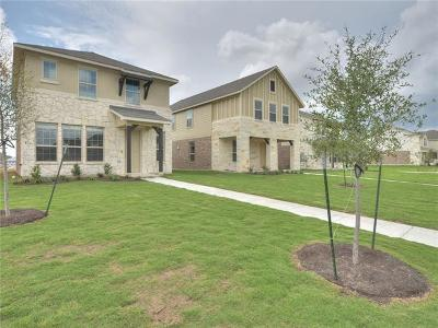 Pflugerville Single Family Home For Sale: 5905 Pleasanton Pkwy
