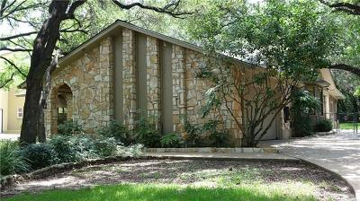 Austin TX Single Family Home For Sale: $420,000