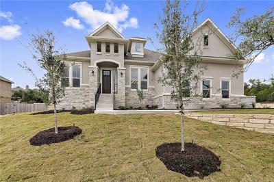 Austin Single Family Home For Sale: 219 Honey Bee Ln