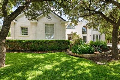 Austin Single Family Home For Sale: 23 Lost Meadow Trl