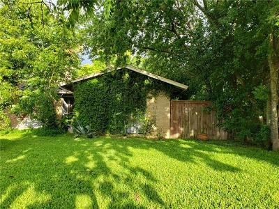 Single Family Home For Sale: 3603 Marcae Ct