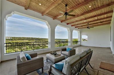 Austin Single Family Home For Sale: 4701 Almirante Cv