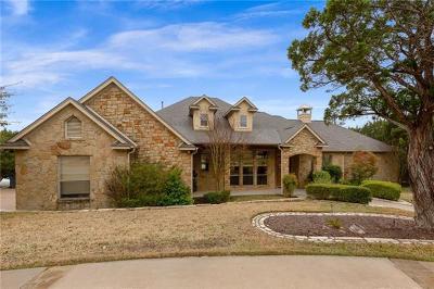 Single Family Home Pending - Taking Backups: 3410 Pawnee Pass
