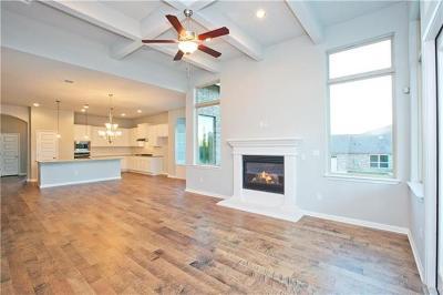 Bastrop Single Family Home For Sale: 337 Sam Houston Dr