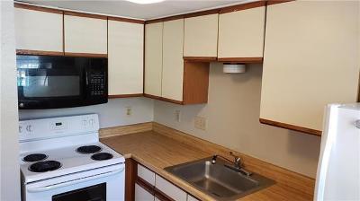 Austin Condo/Townhouse Pending - Taking Backups: 2500 Burleson Rd #602