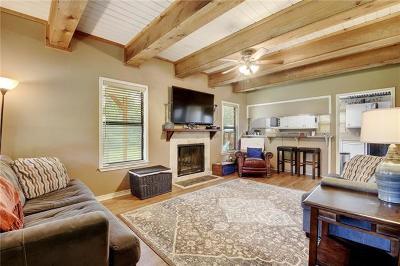 Elgin TX Single Family Home Pending - Taking Backups: $185,000