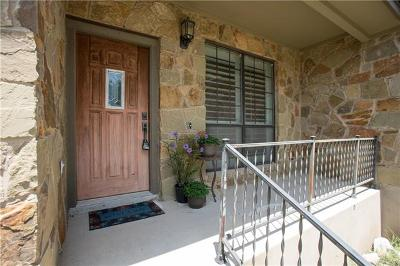 Dripping Springs Single Family Home For Sale: 17200 Deer Creek Skyview