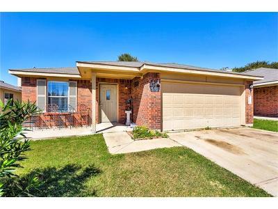 Single Family Home For Sale: 5108 Bantom Woods Bnd
