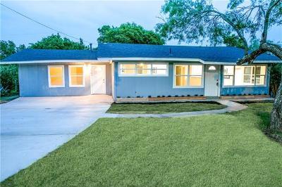 Multi Family Home Pending - Taking Backups: 6301 Arnold Dr
