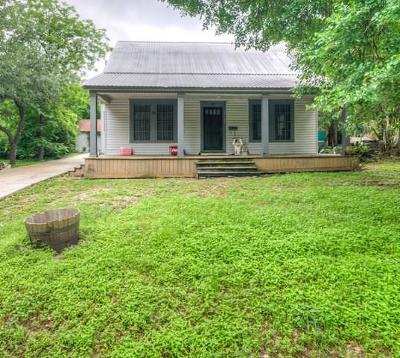 Multi Family Home For Sale: 3107 Dancy St
