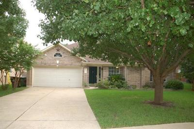 Round Rock Single Family Home Coming Soon: 4416 Hunters Lodge Dr
