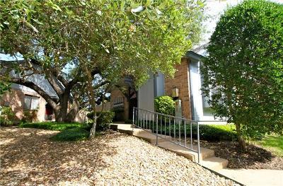 Austin Condo/Townhouse Pending - Taking Backups: 1411 Gracy Farms Ln #78