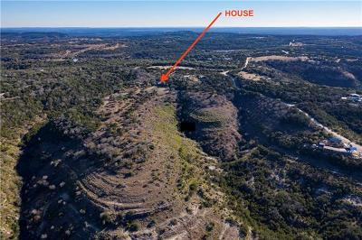 Blanco Single Family Home For Sale: 199 High Forest Dr