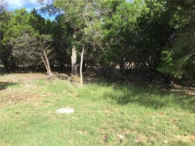 Wimberley Residential Lots & Land For Sale: 1 Tammy Ter