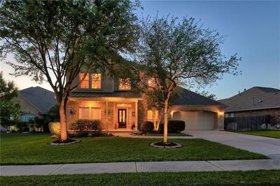 Cedar Park Single Family Home Coming Soon: 2011 Tillman Dr