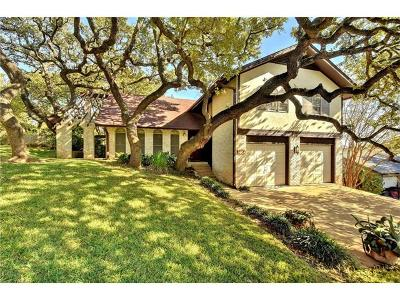 Austin Single Family Home For Sale: 7101 Grove Crest Dr
