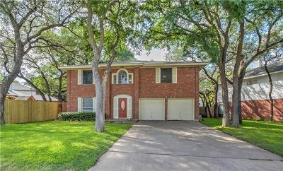 Cedar Park TX Single Family Home Coming Soon: $358,500