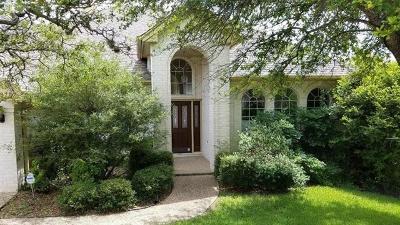 Austin Rental For Rent: 8703 Bluegrass Dr