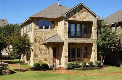 Cedar Park Rental For Rent: 11400 W Parmer Ln #28