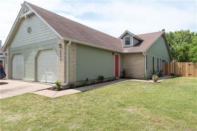 Austin Multi Family Home For Sale: 8816 Springmail Cir