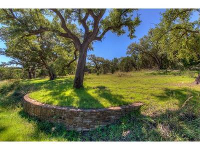 Residential Lots & Land For Sale: 4600 Barton Creek Blvd