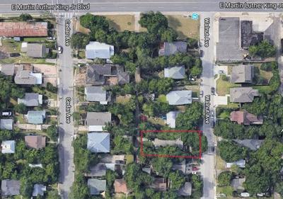 Residential Lots & Land For Sale: 1804 Walnut Ave