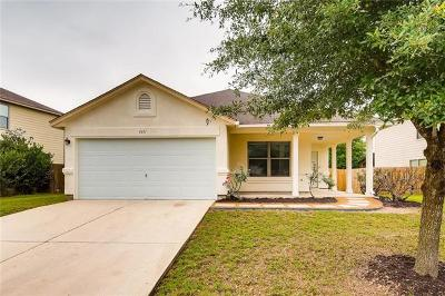 Single Family Home Pending - Taking Backups: 4611 Mellow Hollow Dr