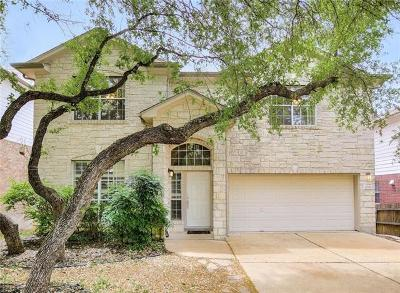Austin TX Single Family Home For Sale: $375,000