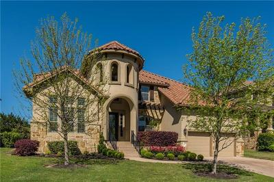 Bee Cave Single Family Home Pending - Taking Backups: 4017 Vail Dv