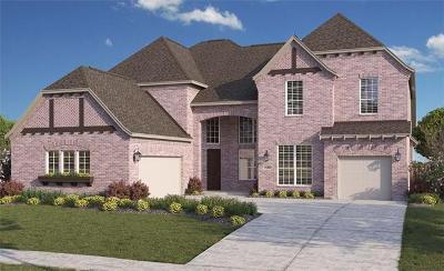 Single Family Home For Sale: 20500 Fairleaf St