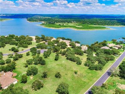 Barton Creek Lakeside, Barton Creek Lakeside Ph 01, Barton Creek Lakeside Ph 03, Barton Creek Lakeside The Ranch, Barton Creek Lakeside, Ranch Section 10, Barton Creek Lakeside/Ranch Sec 3, Barton Creek Lakeside/The Ranch Residential Lots & Land For Sale: 27008 Founders Pl
