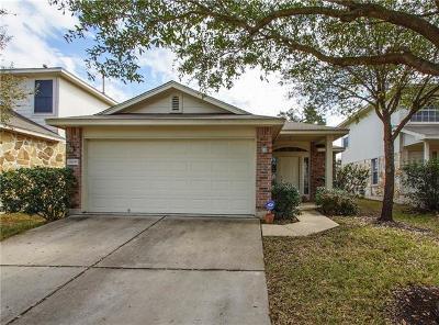 Single Family Home Pending - Taking Backups: 11409 Bruce Jenner Ln