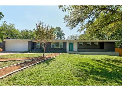 Single Family Home For Sale: 1611 Astor Pl