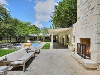 Austin Single Family Home For Sale: 16219 Flintrock Rd