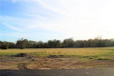 Elgin Residential Lots & Land For Sale: 131 Bunny Run