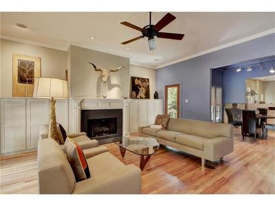 Rosedale G, Rosedale B, Rosedale C, Rosedale E, rosedale, Rosedale Estates Single Family Home For Sale: 4604 Shoalwood Ave