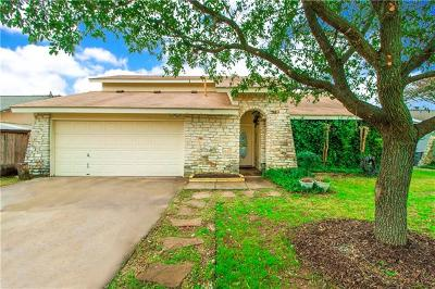 Travis County Single Family Home For Sale: 2013 Elysian Flds