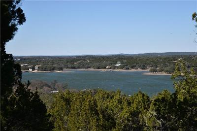 Travis County Residential Lots & Land For Sale: 10 Thurman Bluff Dr