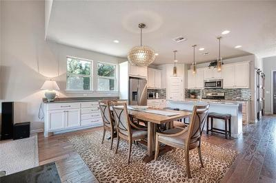 Single Family Home For Sale: 312 Belford St