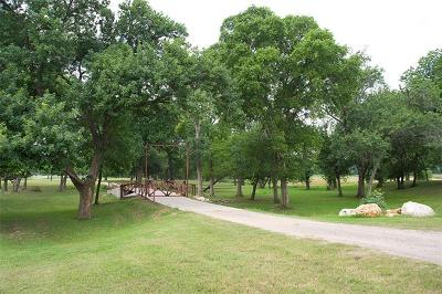 Farm For Sale: 2185 County Road 421
