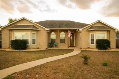 Bastrop TX Single Family Home For Sale: $249,000