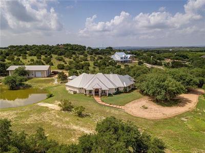 Farm For Sale: 1001 Trailhead Cir