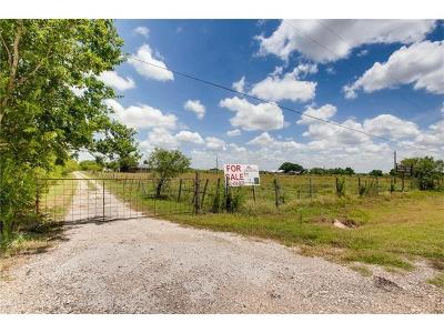 Hays County Residential Lots & Land For Sale: 8169 Niederwald Strasse