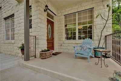 Single Family Home Pending - Taking Backups: 4307 Shoal Creek Blvd