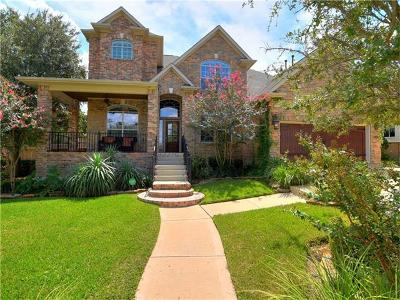 Travis County Single Family Home For Sale: 2501 Rio Mesa Dr