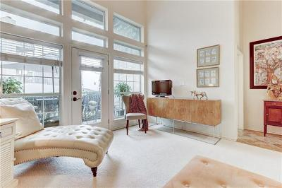 Austin TX Condo/Townhouse For Sale: $299,000