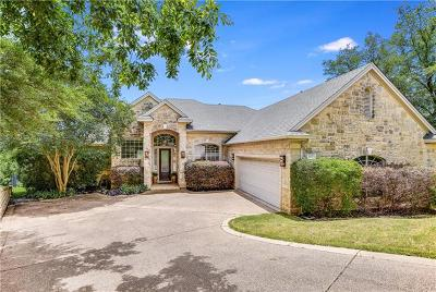 Austin Single Family Home Pending - Taking Backups: 4201 Range View Cv