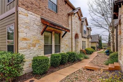 Cedar Park Condo/Townhouse Pending - Taking Backups: 11400 W Parmer Ln #99
