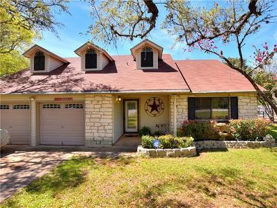 Single Family Home For Sale: 3431 Bliss Spillar Rd