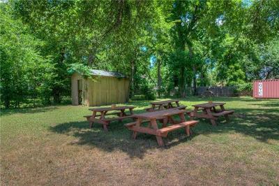 Austin Residential Lots & Land Pending - Taking Backups: 3520 Gonzales St